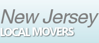 New Jersey Local Movers